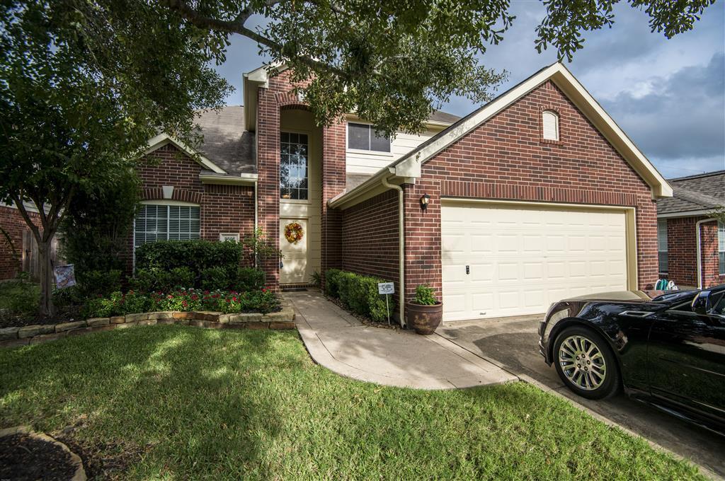 9806 Goldenglade Dr, Houston, TX