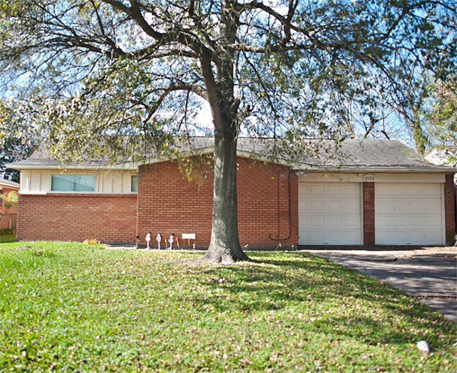 2122 Chestnut Ln, Pasadena, TX