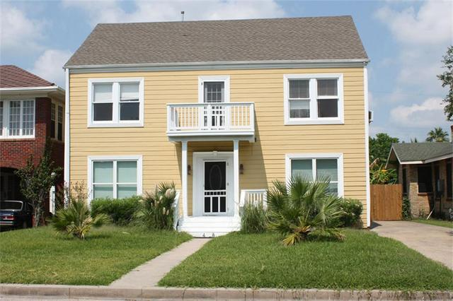 4328 Avenue N 12, Galveston, TX