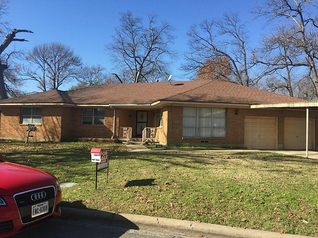 7239 Fenton, Dallas, TX