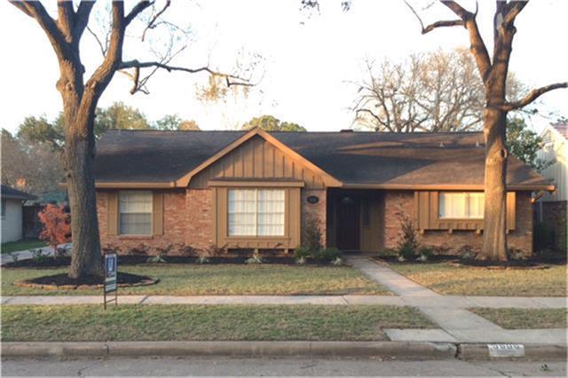 5606 Valkeith Dr, Houston, TX