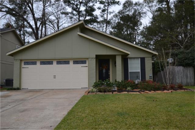 3515 Dryburgh Ct, Huffman, TX