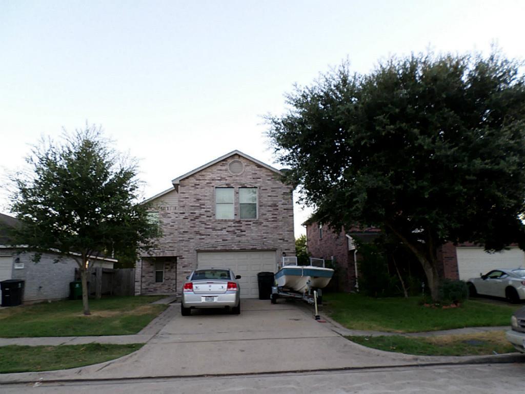 3355 Boynton Dr, Houston, TX