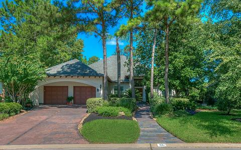 51 Stone Springs Cir, The Woodlands, TX 77381