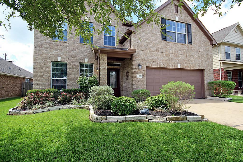 3110 Avory Rdg, Pearland, TX