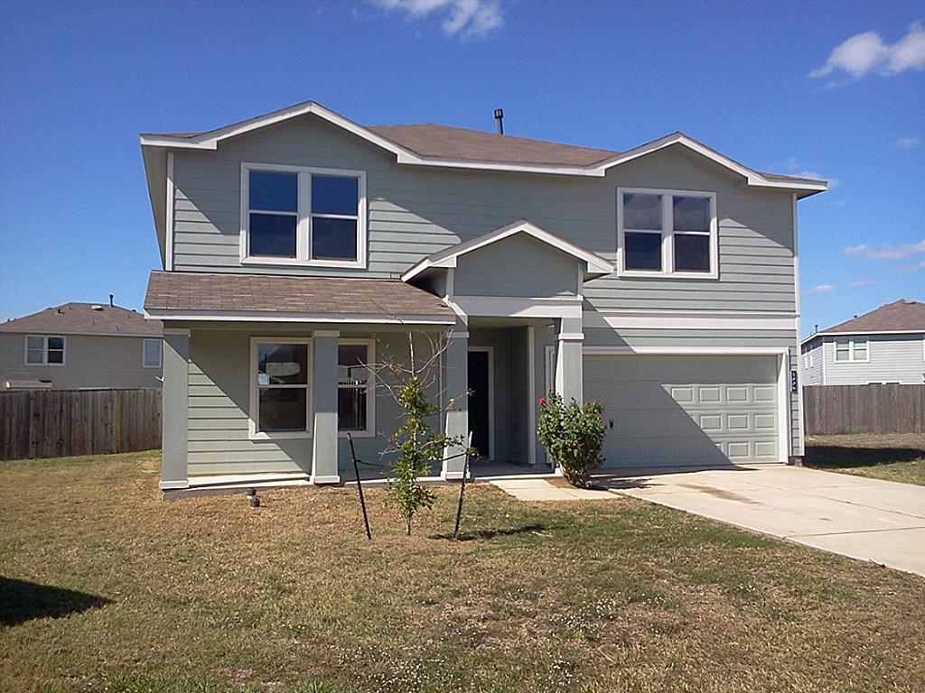 5006 Cottage Creek Dr, Richmond, TX