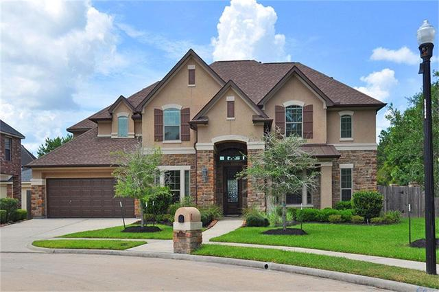 Hickory Meadow Ct, Houston TX