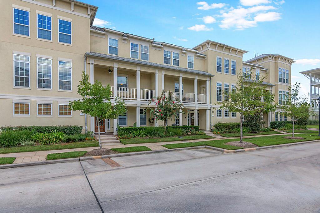 151 Low Country Ln, Spring, TX