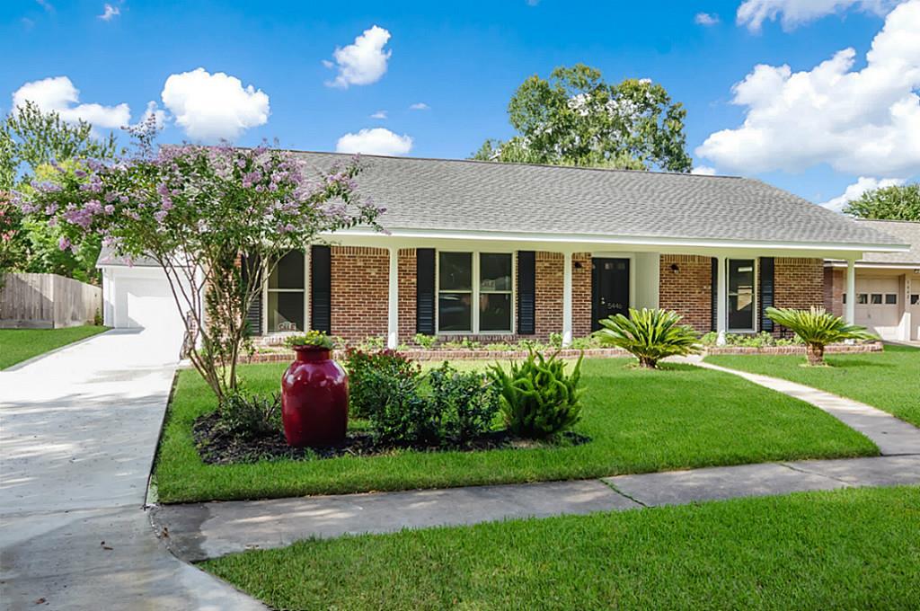 5446 Kinglet St, Houston, TX