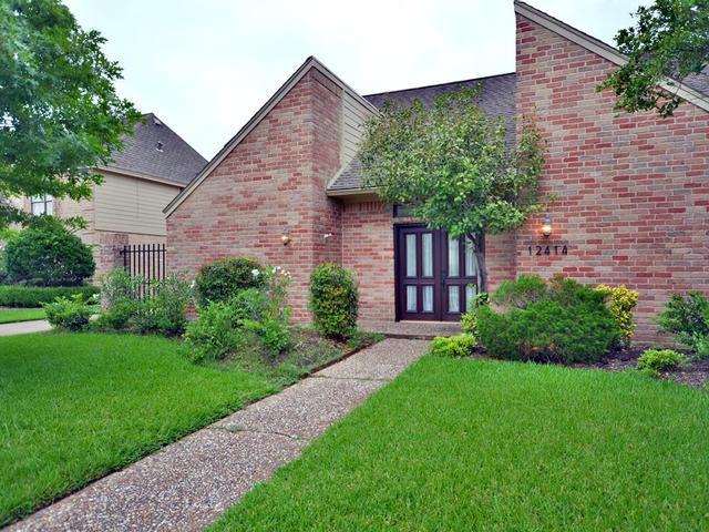 12414 Meadow Lk, Houston TX 77077