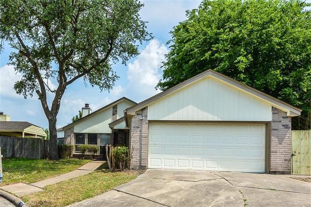 9502 Sharpcrest, Houston, TX