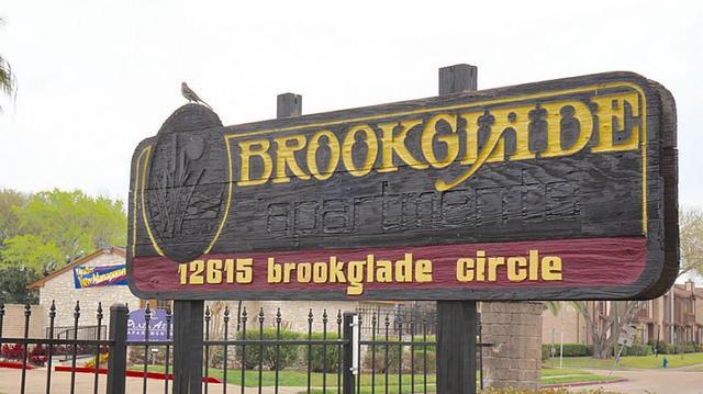 12615 Brookglade Cir #APT 9, Houston, TX