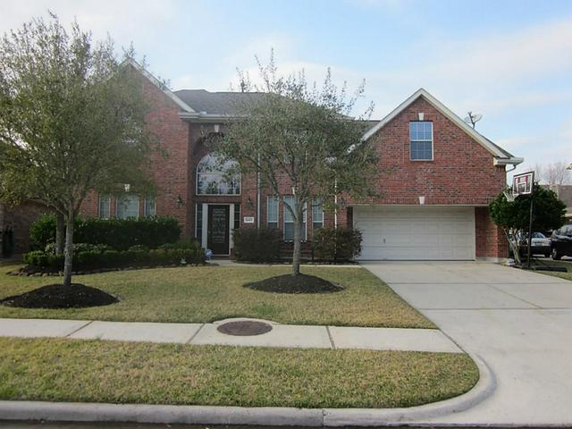 14431 Country Haven Ct, Houston TX 77044