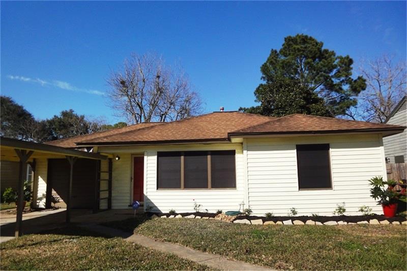 1001 San Felipe, Angleton, TX