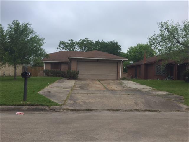 3206 Windy Royal Dr, Houston, TX