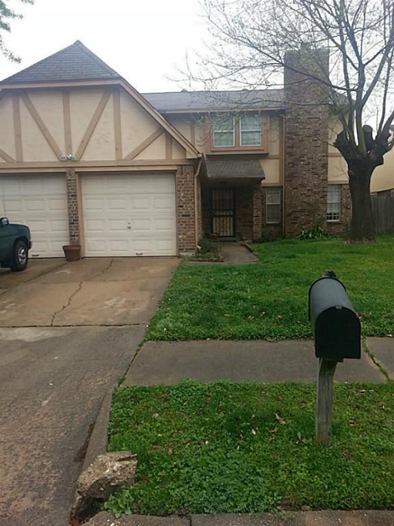 10806 Zircon Ct, Houston, TX