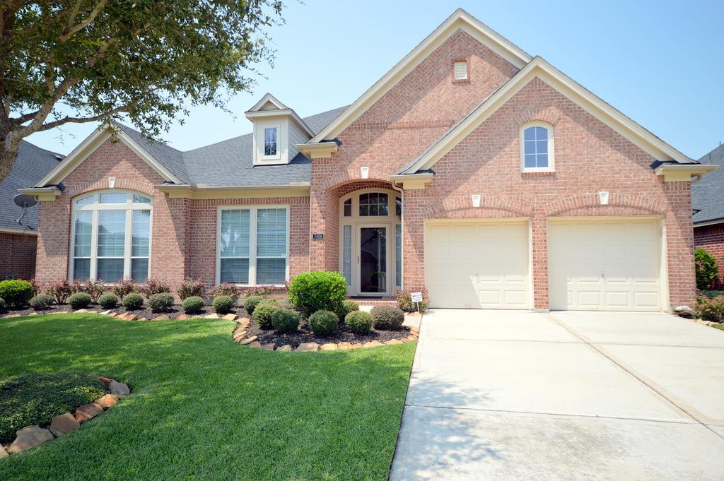 7406 Swan Ranch Ln, Richmond, TX
