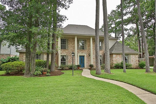 18307 Mahogany Forest Dr, Spring TX 77379