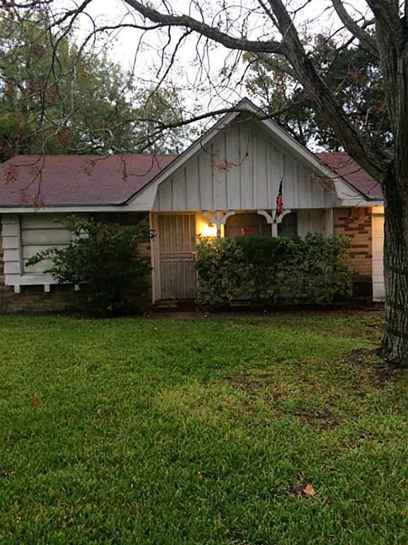 5347 Glen Rio St, Houston, TX
