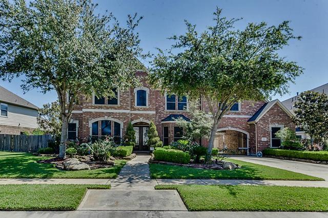 1505 Bentlake Ln, Pearland, TX