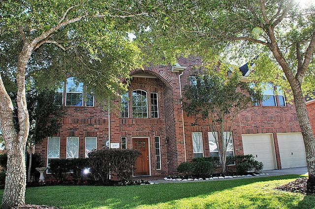 3818 Houston Lake DrPearland, TX 77581