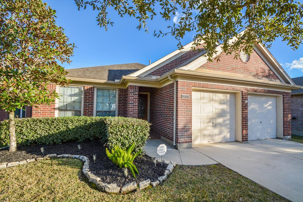 25703 Oakstone Park Dr, Richmond, TX