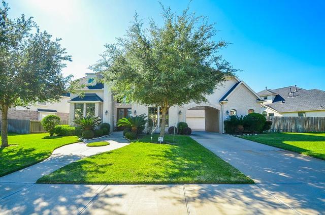 7506 Shadow Terrace Ln, Richmond, TX