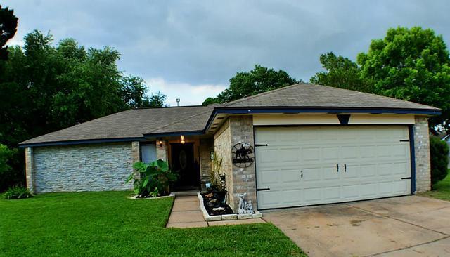 16803 Blend Stone, Houston, TX
