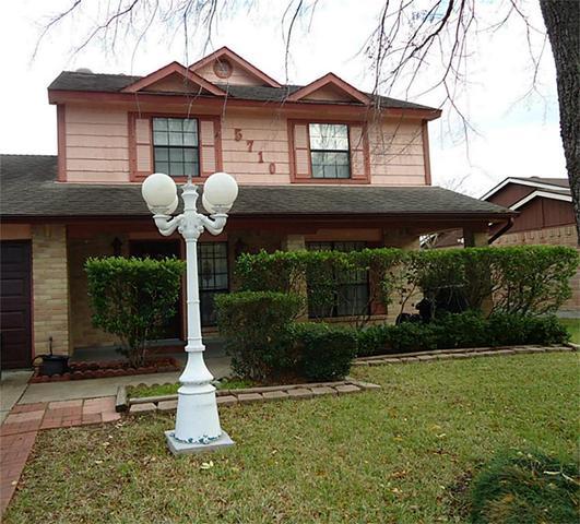 5710 Mackmiller St, Houston TX 77049