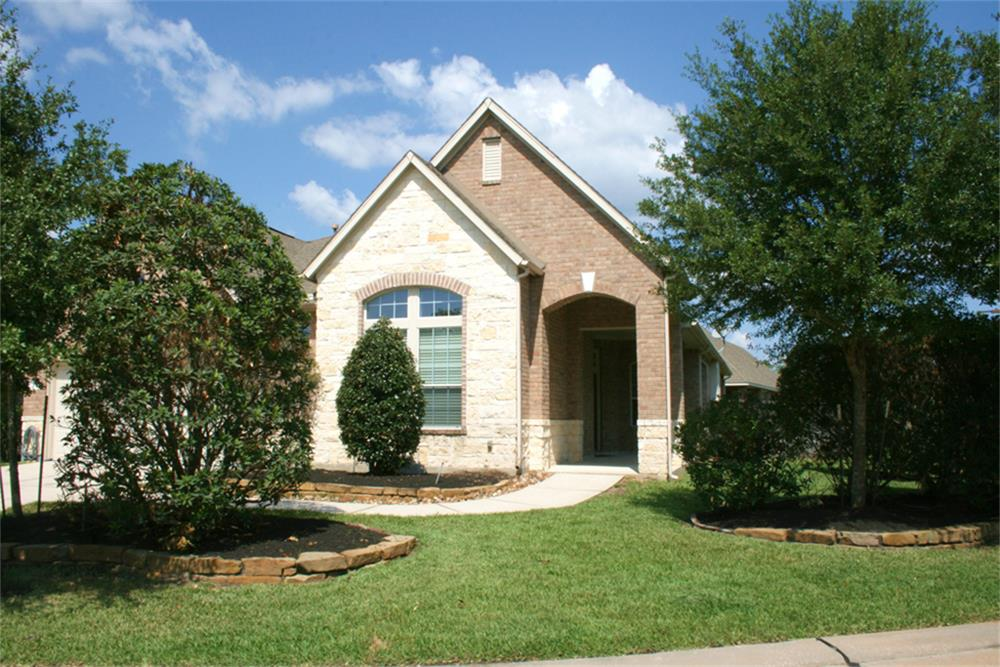 58 Tapestry Forest Pl, Spring, TX