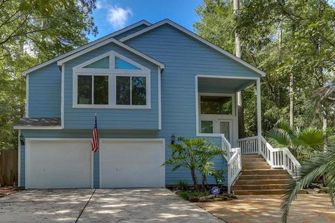30 S Mossrock Rd, The Woodlands, TX 77380