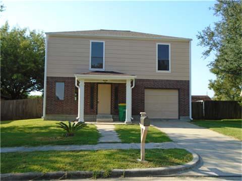 3503 Old Oaks, Baytown TX 77521