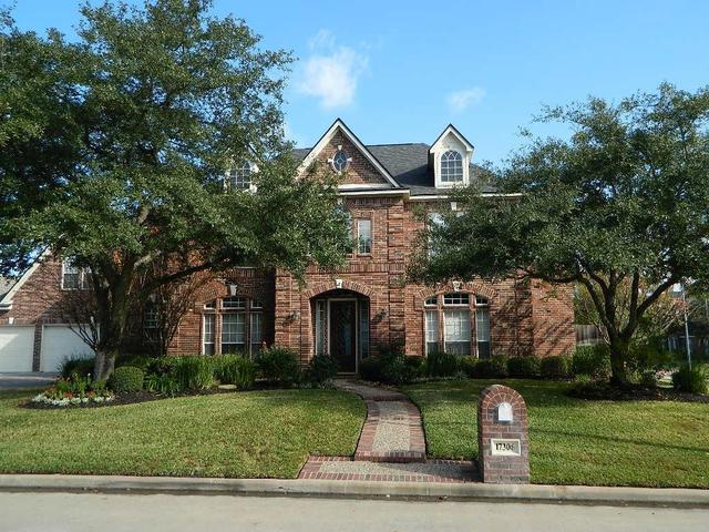 17306 Autumn Oak Ct, Spring, TX