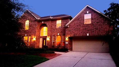 2514 Ellis Park, Conroe, TX 77304