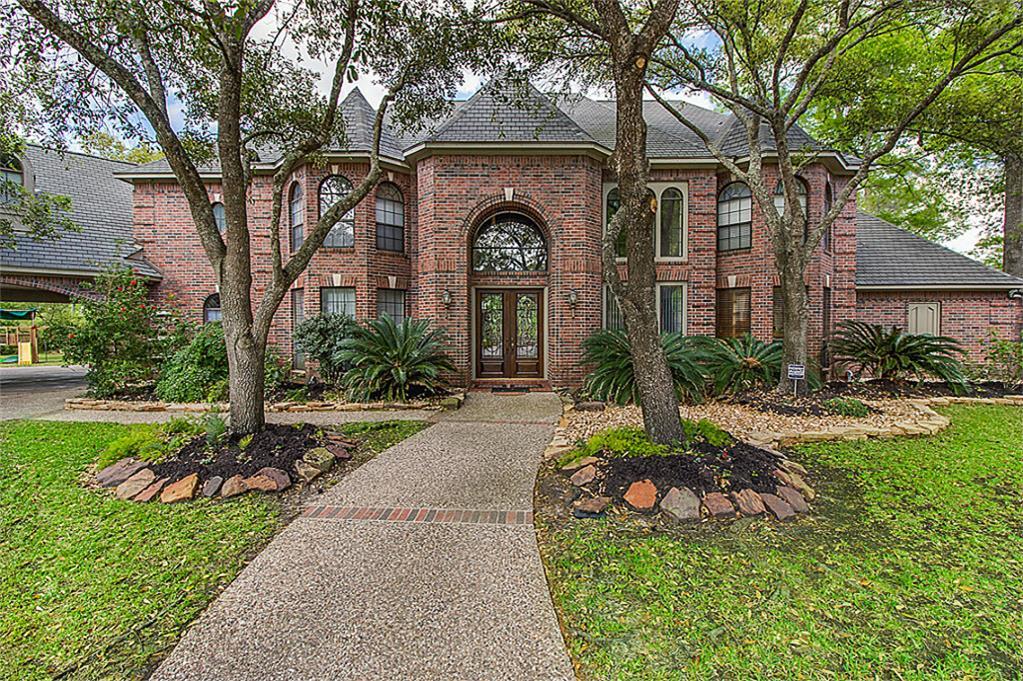 3518 Ivy Fls, Houston, TX