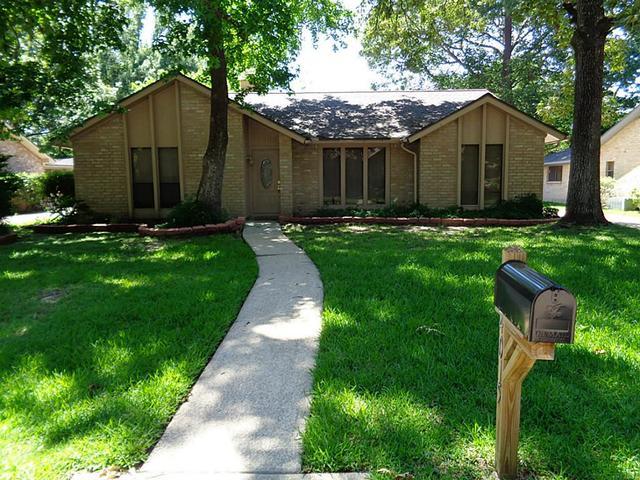 4015 Cedar Frst, Kingwood, TX