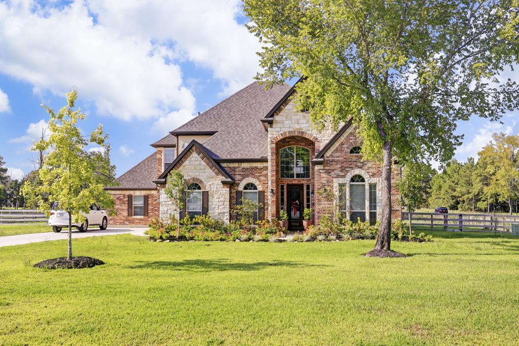 15202 Mccall Park, Magnolia, TX