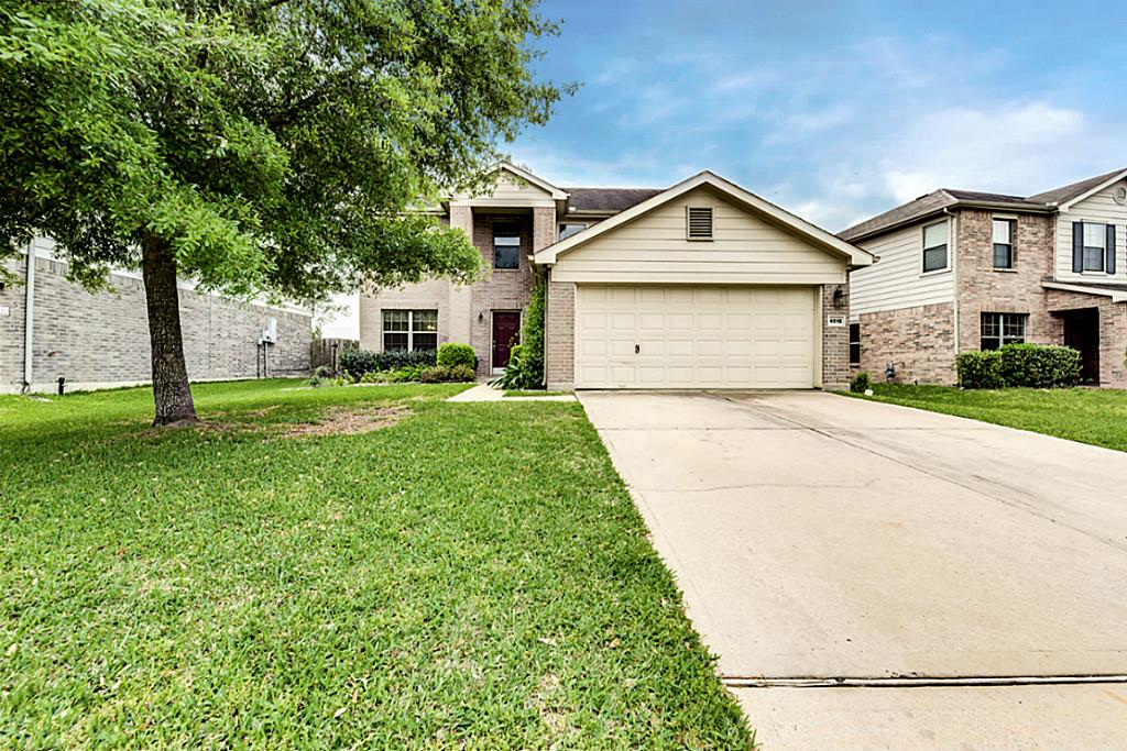 4018 Brighton Springs Ln, Katy, TX