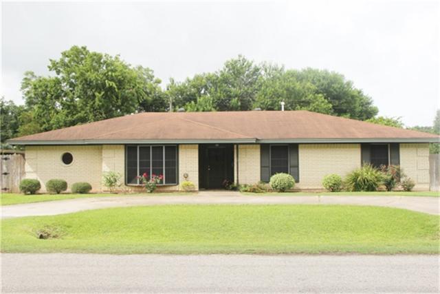201 Mc Elroy Ave, Wharton, TX