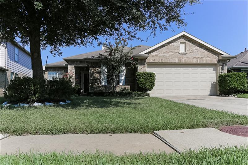 16314 Dryberry Ct, Houston, TX