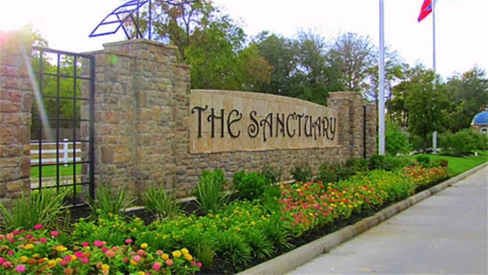 4619 Sanctuary Valley Ln, Spring, TX
