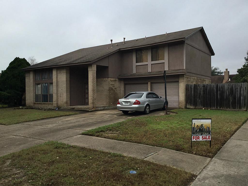 8823 Bird Forest Dr, Houston, TX