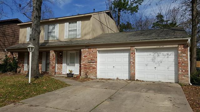 2907 Birch Creek Dr, Kingwood, TX