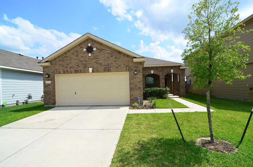 21115 Pine Monte Ridge Ln, Katy, TX