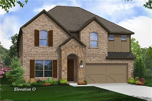 2817 Parkside Village Ct, Pearland, TX