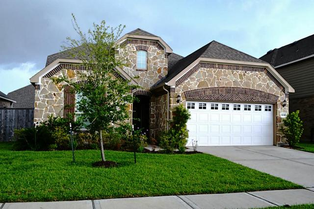 1406 Lindenwood Clf, Pearland, TX