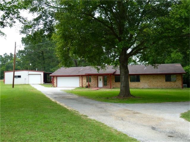 10461 Hwy 150, Shepherd, TX