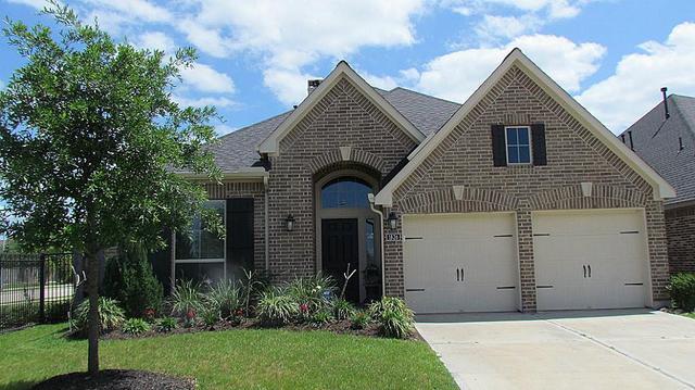 1826 Matthew Glen LnRichmond, TX 77469