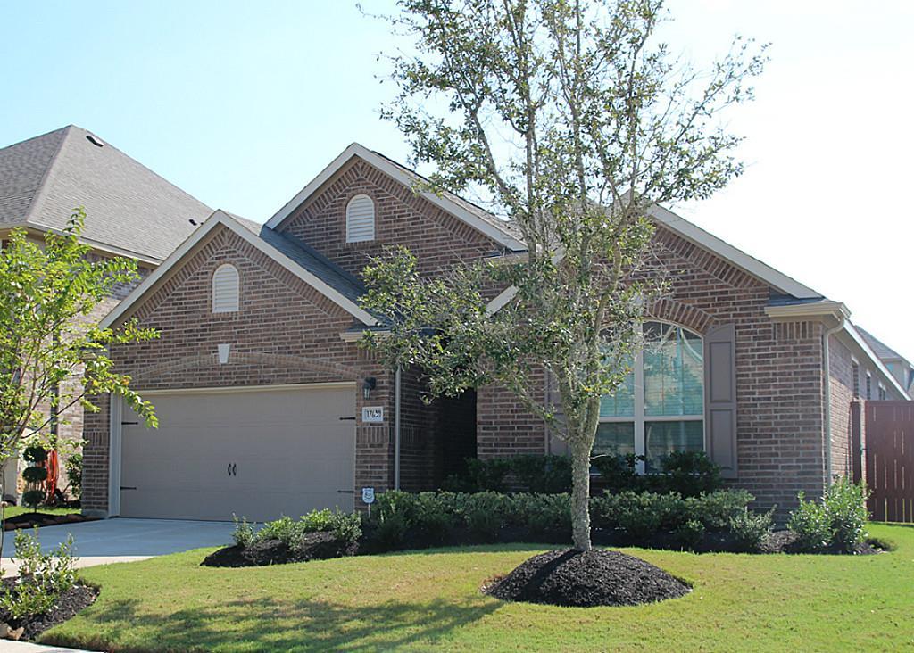 17639 Barrowfield Ln, Richmond, TX
