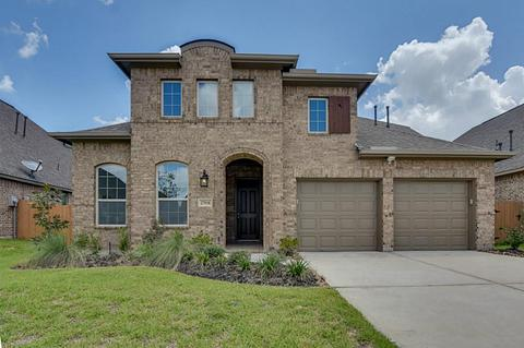 27918 Coulter Dr, Spring, TX 77386